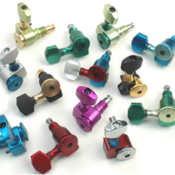 Order Custom tuning machines